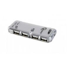 Разветвитель USB (4 входа) Gembird UHB-C244 + питание