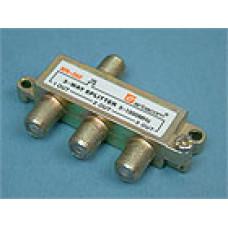 Разветвитель на 3 TV Alda (Arbakom) 5-900 MHz АРА-202/AC 2642
