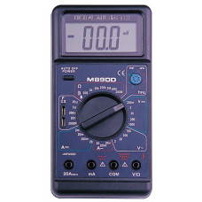 Мультиметр М -  890 D