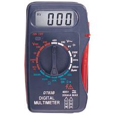 Мультиметр DT   83 В
