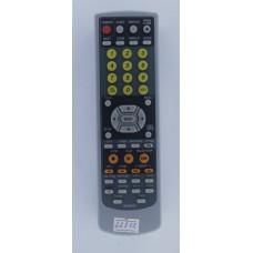 Пульт BBK DW9916S (DVD)