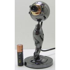 Веб - камера UK-515 на подставке (дельфин)