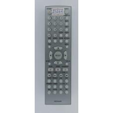Пульт BBK RC-019-24R (DVD)