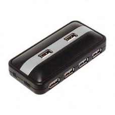 Разветвитель USB (7 входа) Konoos UK-13