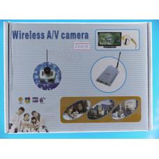 Видеокамера уличная цветная беспроводная LYD-802C (250)