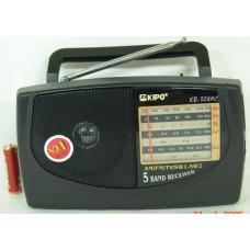 Приемник радио KIPO KB- 308AC