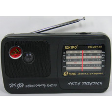 Приемник радио KIPO KB- 409AC