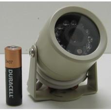 Видеокамера уличная цветная EC-8212 / EC-212CD (ccd 12л)