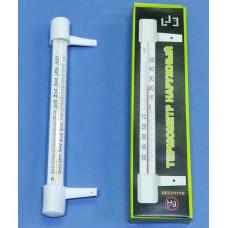 Термометр уличн. ТСН-4/ТСН-13/ТБ-202 под гвоздь, в инд.упак.