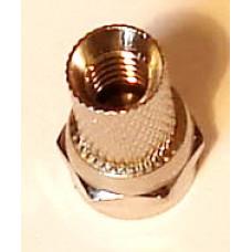 Разъем F под RG- 58-3с2v   17мм (03-008А) /05-4001-4/AC 2883A