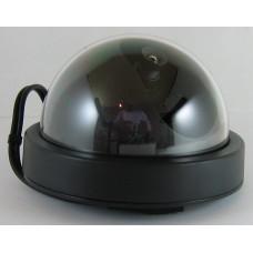Видеокамера купольная цветная JK-901CD (0.1Lux) круговая