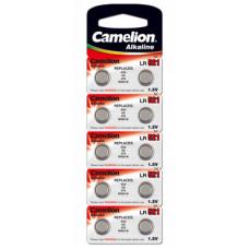 Батарейка  Camelion \GP G12 (386A)  (уп.10шт.)