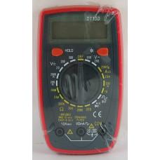 Мультиметр DT   33 D