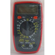 Мультиметр DT   33 C