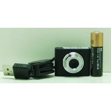 Веб - камера HD-965 на гибкой ножке