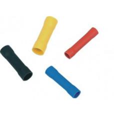 Гильзы соедин.изолир.(VB 1,25) Красн.,26мм*2,0 0,5-1,5 АРК-321/08-0711