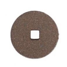 Камень для заточки ножа мясорубки (2267)