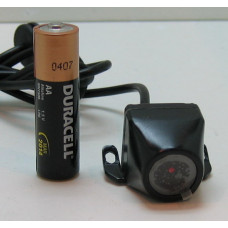 Видеокамера цветная JK-123C авто (CMOS 420L 145gr)