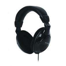 Гарнитура А4-HD-800 Dolby Surround,рег.гром.+выкл.,креп.к монит.,черн.
