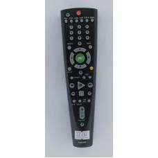 Пульт BBK RC-026-05R (DVD) = BBK DVP 751 HD