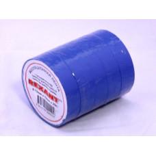 """Изолента  ПВХ """"REXANT""""  15мм х 25м синяя /кор.200шт (09-2105)"""