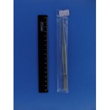 Пинцет ПA 150*0,8 стоматол.прямой остроносый