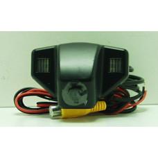 Видеокамера цветная для Honda CRV (авто M0688)