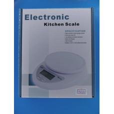 Весы электронные бытовые 5кг / 1г WH-В05