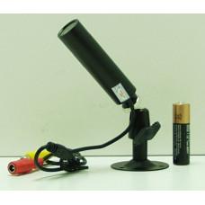 Видеокамера цветная JK-583H CCD цилиндрическая с б/п