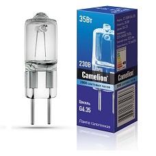 Лампа CAMELION JD 35W g6.35 220V