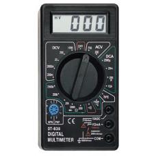 Мультиметр М -  838 (MASTECH)