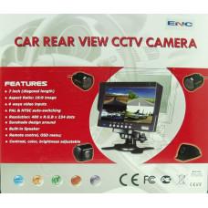 Монитор с кам.ENC C202T (Монитор 7