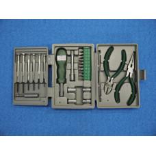 Набор инструмента HOBBY HT-126 /12-6071