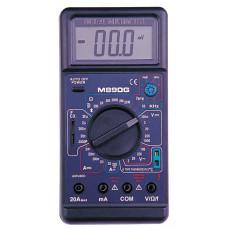Мультиметр М -  890 G унив + темп + частотомер