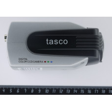 Видеокамера цветная Sony TA-730  0.1 Lux корпусная