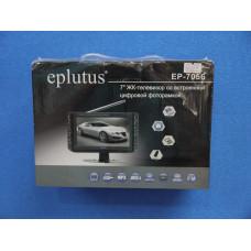 Телевизор EPLUTUS EP-7056 цветн.7