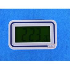 Часы Будильник KENKO KK-9905 TR ЖК,говорящие+дата+температура