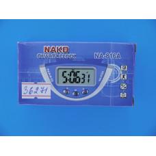 "Часы авто ""NAKO"" NA-816 A/815А"