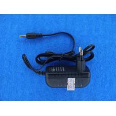 Блок питания импульсный  5В  2А  Gacun0520-X (4,0*1,7*9мм )в розет
