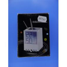 Часы электронные 601 (+ подст.- органайзер) 4*R6