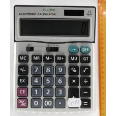 Калькулятор SDC-878 V (настольн.,8 разр.)