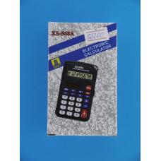 Калькулятор KENKO KK XS-568A-5688А (8 разр.,карман.,матем.функц.)