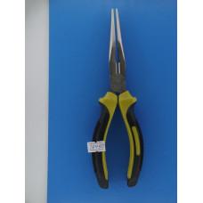 Утконосы 180 мм №7 желто-черные