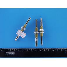 Выключатель концевой металл  Авто-2 (16-0512)