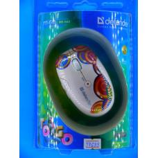 Мышь  Defender беспров. TO-GO MS-565 Nano Candy 5кн+кл 1000/1600