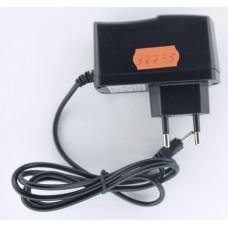 Блок питания импульсный  5В  2А HX-333-C /0520 (2,5*0,8*9)(планш)