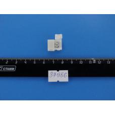 Коннектор разъем  8мм к ленте  светодиодной 3528 PC-PC