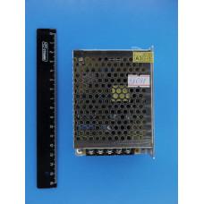 Блок пит. импул. модульн. 12В  4,5 А 220V 50W Разъемы под винт(IP23)/