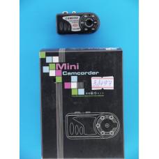 Видеорегистратор mini Camcorder T8000 камера 1200 HD 1920*1080P
