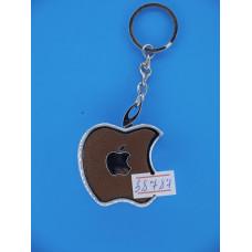 Зажигалка  брелок яблоко  JA0447
